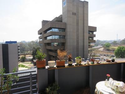 Property For Sale in Braamfontein, Johannesburg