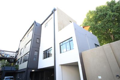 Property For Rent in Braamfontein, Johannesburg