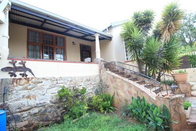 Property For Rent in Melville, Johannesburg