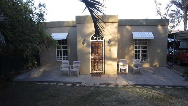 Property For Sale in East Town, Johannesburg 1