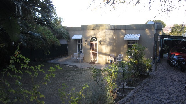 Property For Sale in East Town, Johannesburg 2