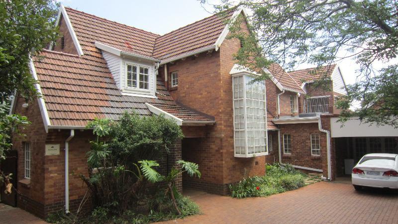 Property For Sale in Emmarentia, Johannesburg 13