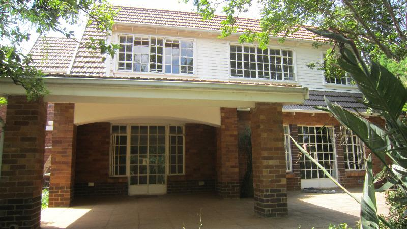 Property For Sale in Emmarentia, Johannesburg 14
