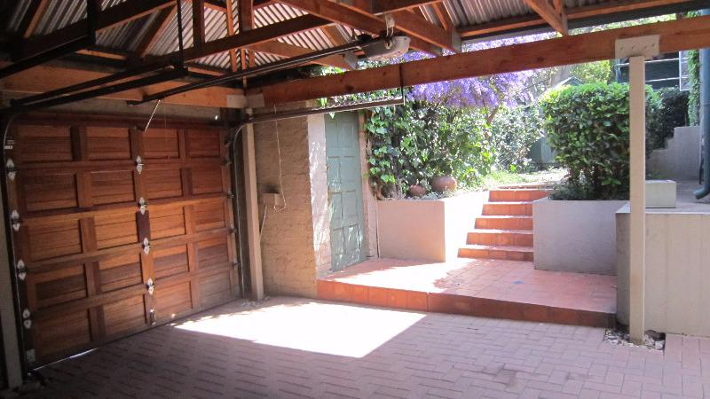 Property For Rent in Auckland Park, Johannesburg 6