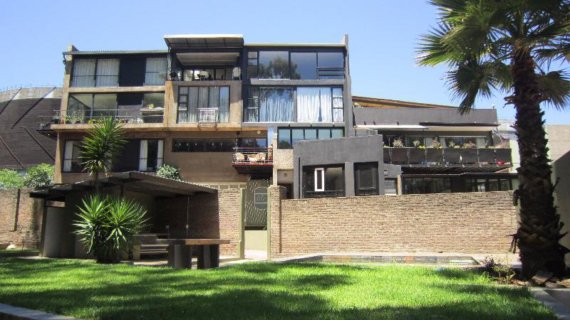 Property For Sale in Braamfontein, Johannesburg 1