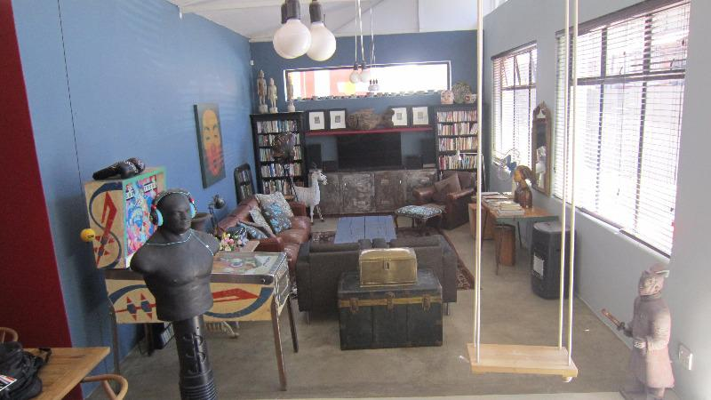 Property For Sale in Braamfontein, Johannesburg 2