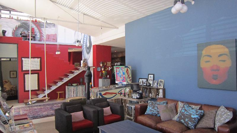 Property For Sale in Braamfontein, Johannesburg 12