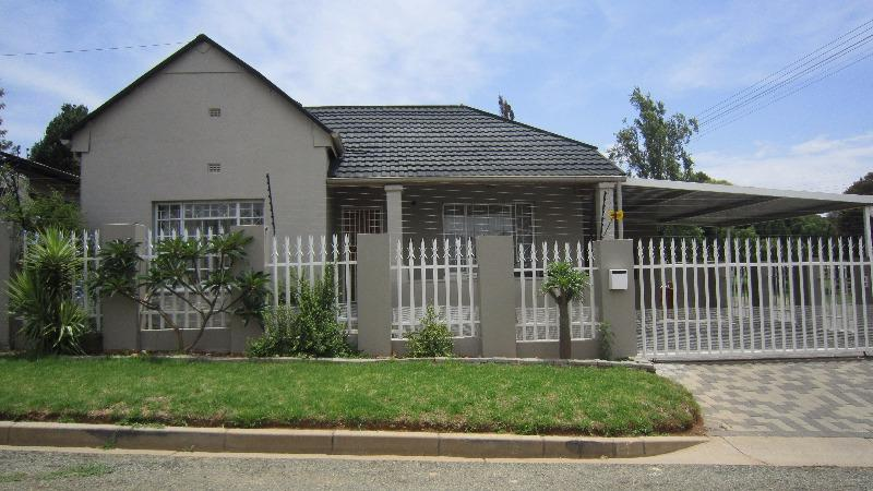 Property For Sale in Greymont, Johannesburg 1