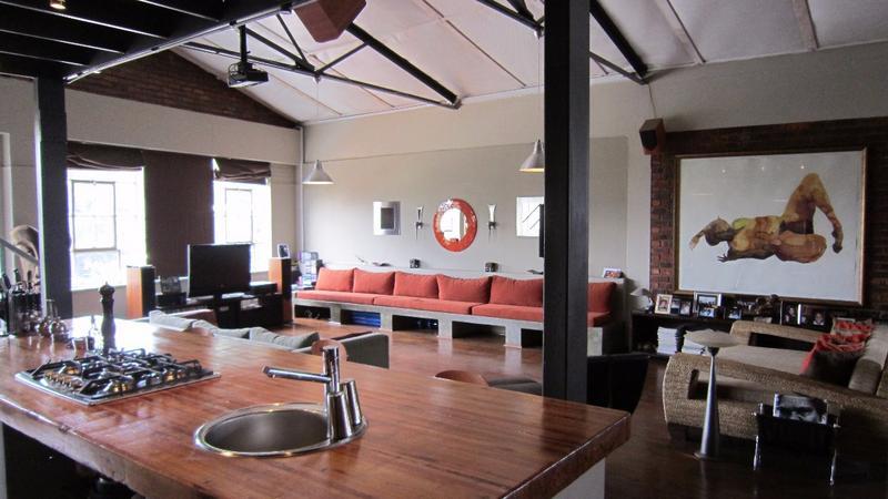 Property For Rent in Braamfontein, Johannesburg 15