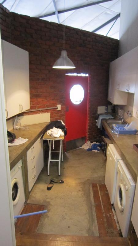 Property For Rent in Braamfontein, Johannesburg 16