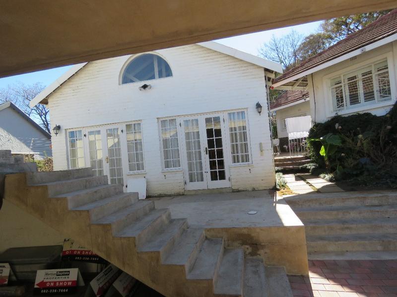 Property For Rent in Linden, Johannesburg 5