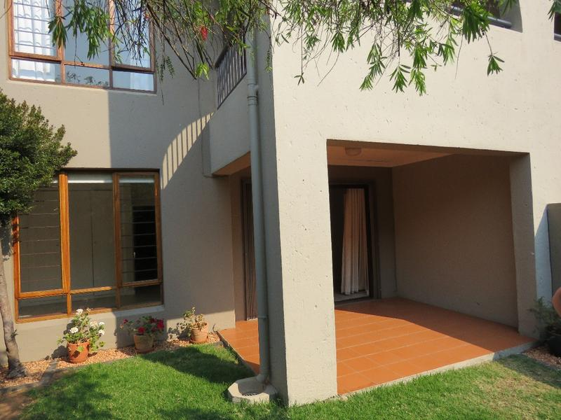 Property For Rent in Craighall Park, Johannesburg 3