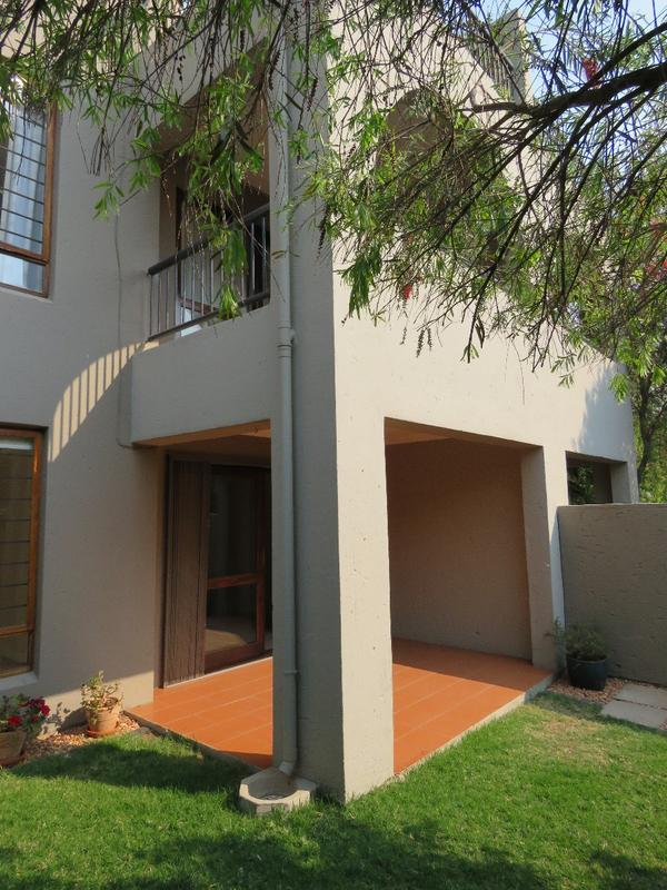 Property For Rent in Craighall Park, Johannesburg 4