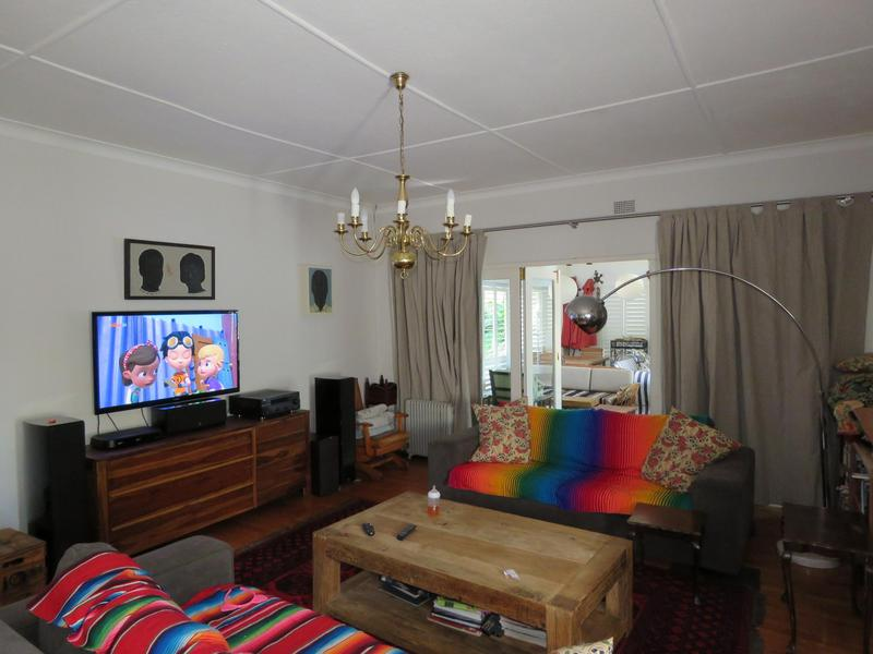 Property For Sale in Linden, Johannesburg 4