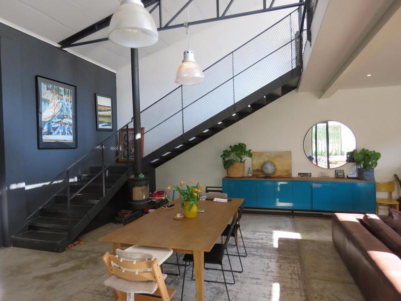 Property For Sale in Braamfontein, Johannesburg 5