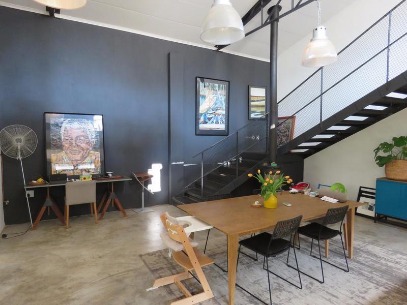 Property For Sale in Braamfontein, Johannesburg 11