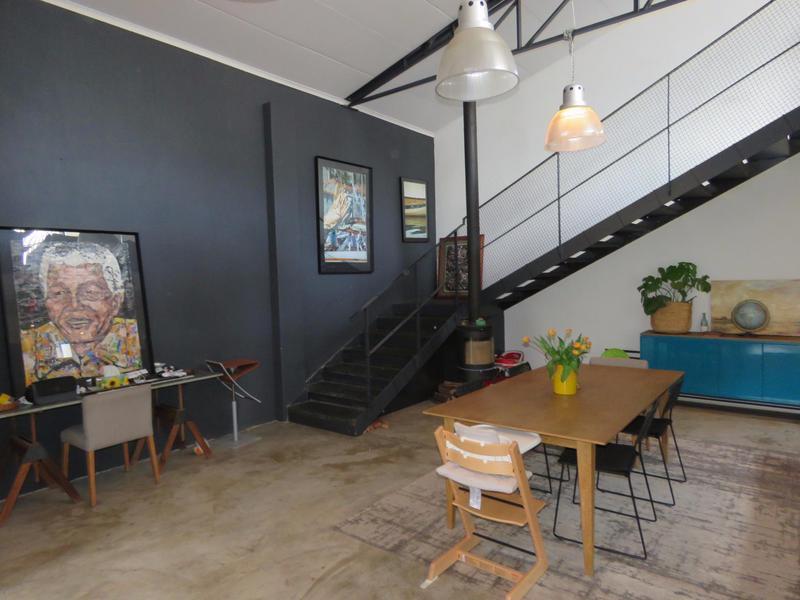 Property For Sale in Braamfontein, Johannesburg 18