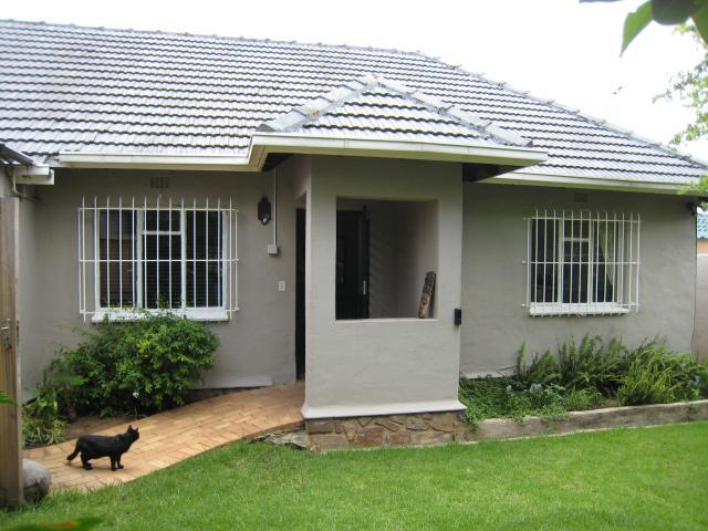 Property For Sale in Blairgowrie, Randburg 1