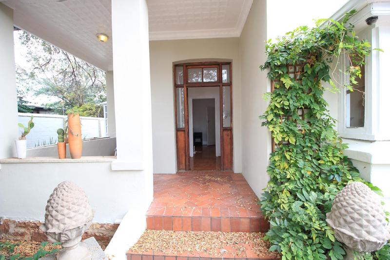 Property For Rent in Melville, Johannesburg 1