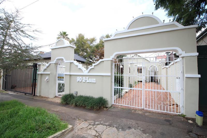 Property For Rent in Melville, Johannesburg 6