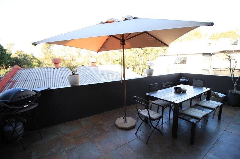 Property For Rent in Braamfontein, Johannesburg 2