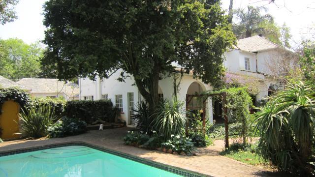 Property For Sale in Greenside, Johannesburg 3