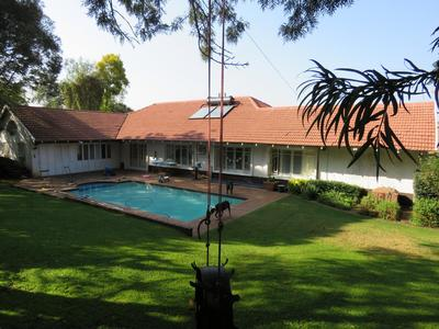 Property For Sale in Linden, Johannesburg