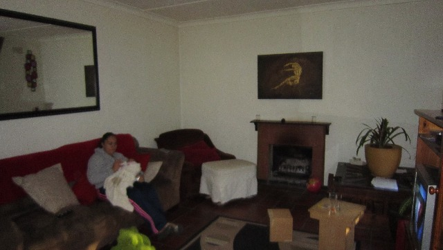 House For Sale in East Town, Johannesburg