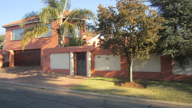 House For Sale in Randpark, Randburg