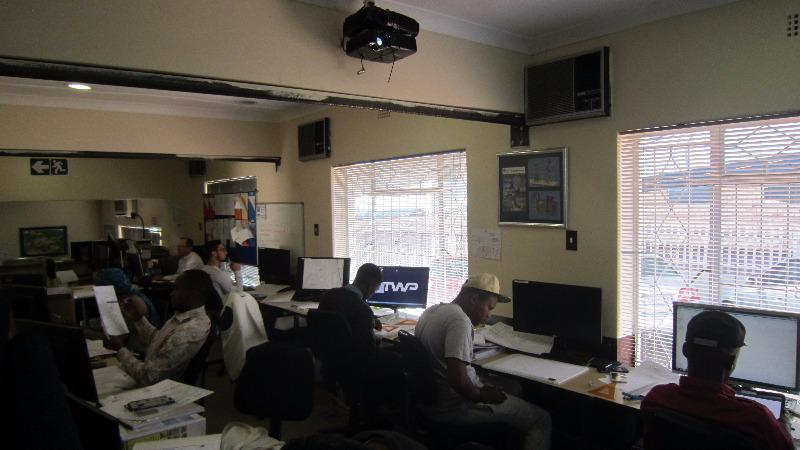 Office Space For Sale in Melville, Johannesburg
