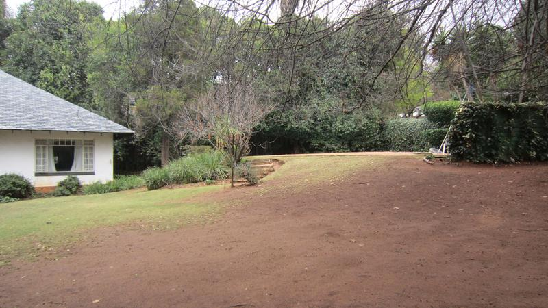 Vacant Land / Plot For Sale in Elton Hill, Johannesburg