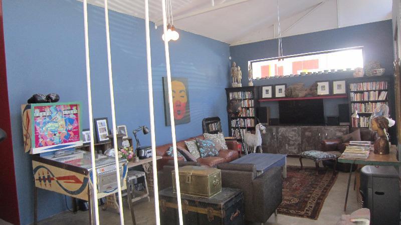 Property For Rent in Braamfontein, Johannesburg 4