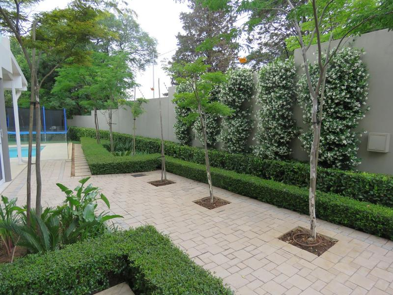 House For Rent in Hyde Park, Sandton