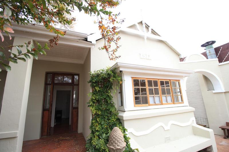 Office Space For Rent in Melville, Johannesburg