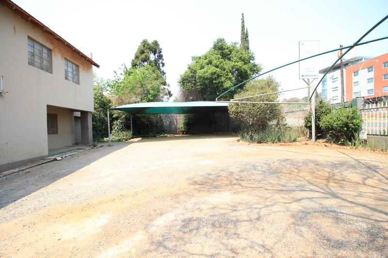 Commercial Property For Sale in Risidale, Johannesburg